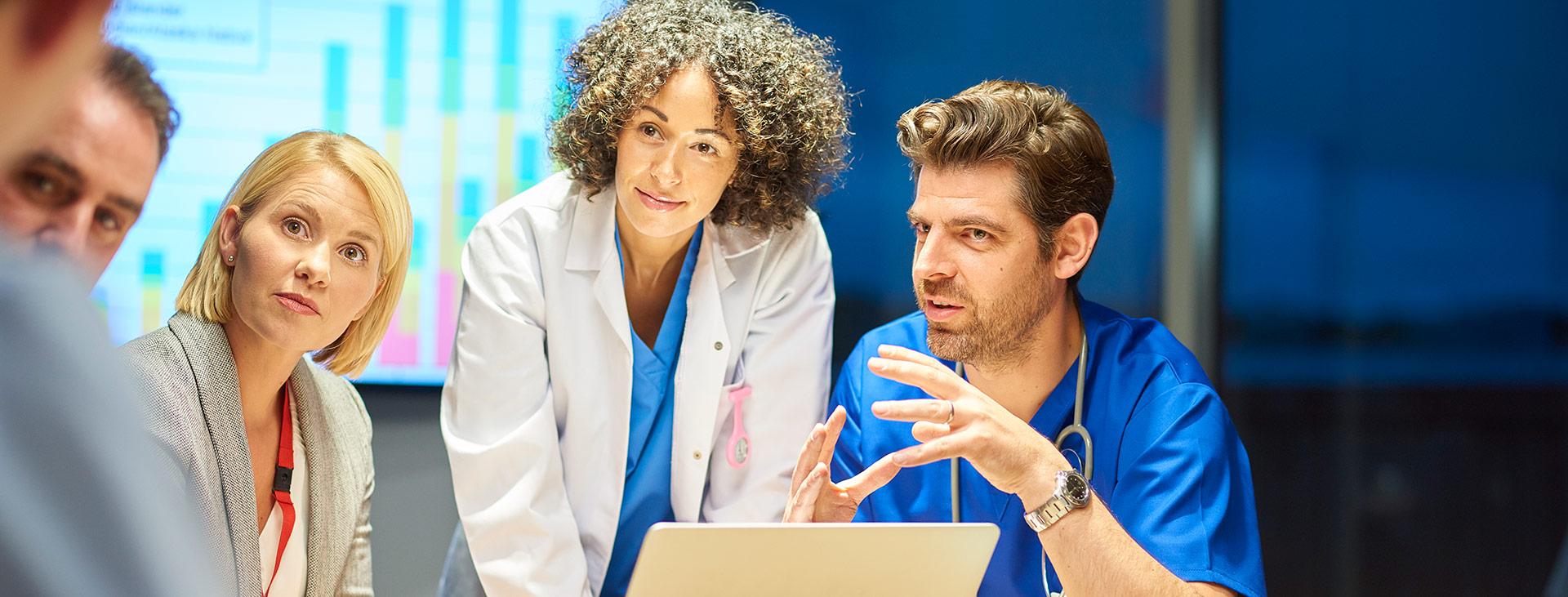Education Partners & CME Resources